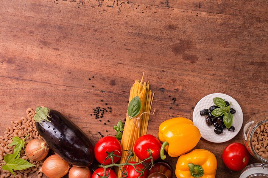 10 Tips for the better food habits