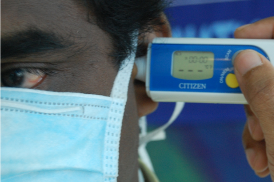 10 things to know about H1N1