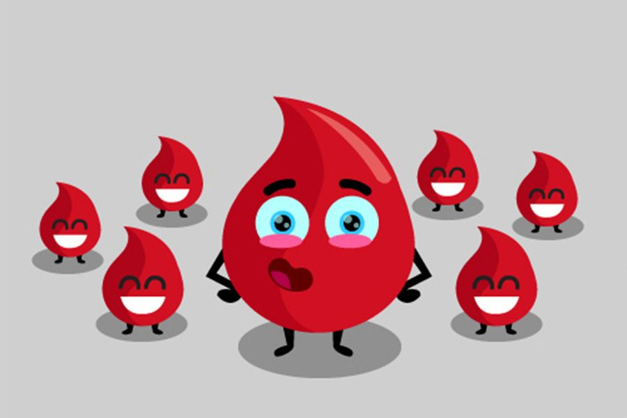 Myths and facts of blood donation