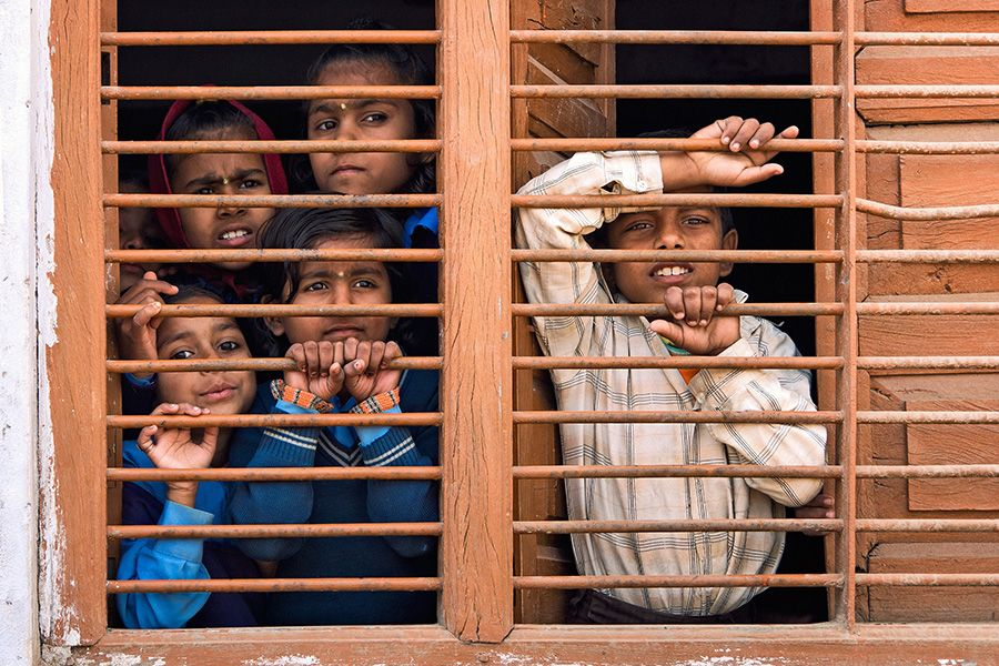 Put an end to Child Abuse with POCSO Act