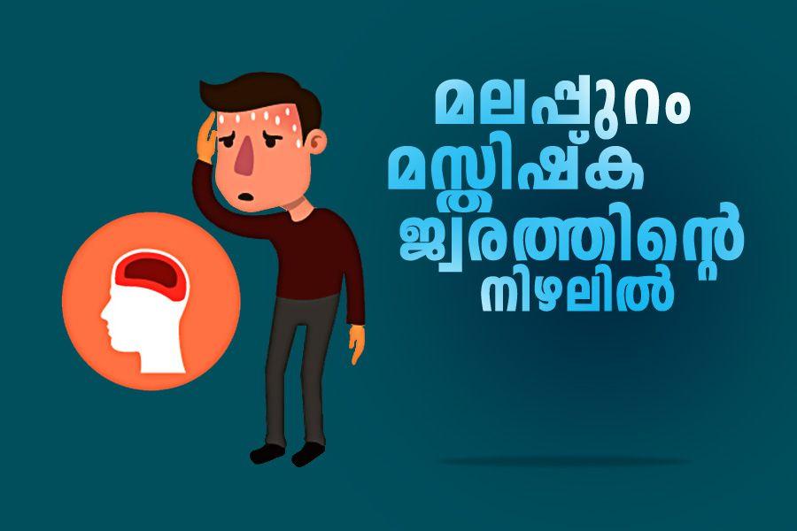 Malappuram in the grip of amoebic meningitis