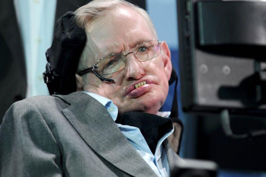 the disease that killed Stephen Hawkings