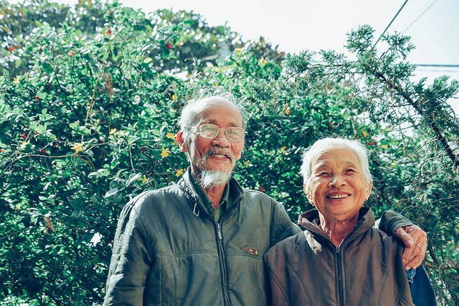 Guide To Living A Healthy Life at an Old Age