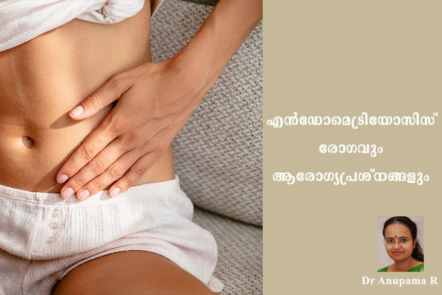 Endometriosis What It Is What Happens Who Is At Risk by  Dr Anupama R
